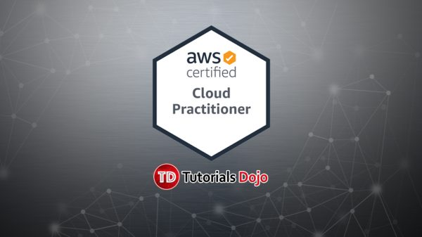 AWS Certified Cloud Practitioner New