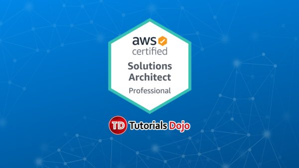 AWS Certified Solutions Architect Professional New
