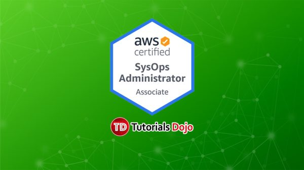 AWS Certified SysOps Administrator Associate New