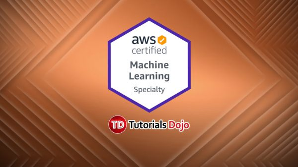 AWS Certified Machine Learning Specialty Practice Exams Tutorials Dojo