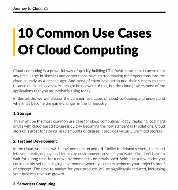 introduction to cloud computing 3