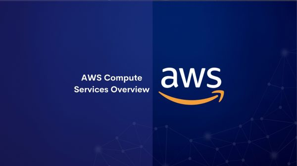 AWS Compute Services Overview
