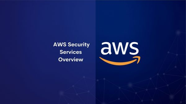 AWS Security, Identity, and Compliance Services Overview