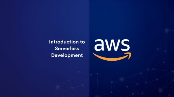Introduction to Serverless Development