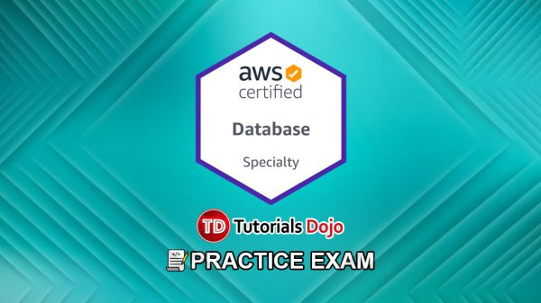 aws certified database specialty