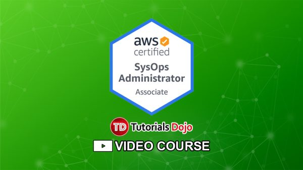 aws certified sysops administrator associate exam reviewer